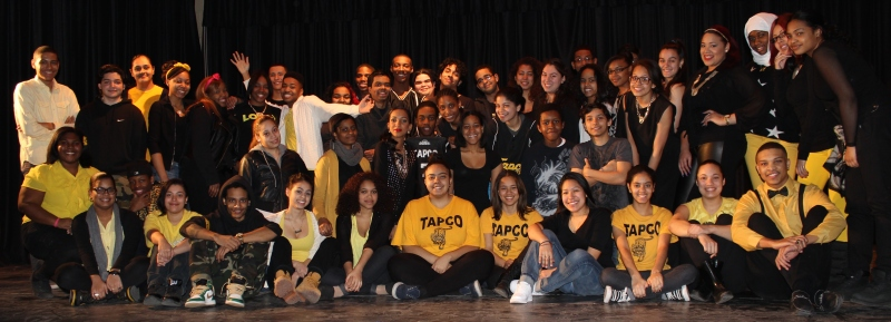 TAPCO Class of 2014 Graduation Video